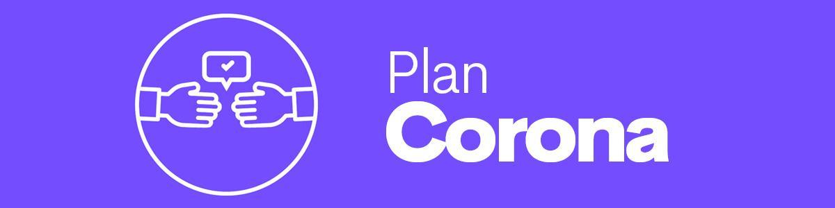 Smart en action : PLS soutient son Plan Corona et l'interpellation des pouvoirs publics