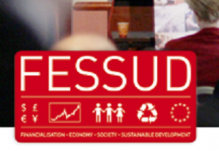 Fessud project's newsletter