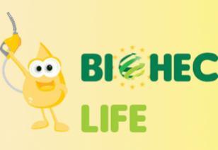 Projet Biohec LIFE