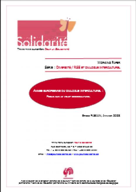 image couverture année européenne du dialogue interculturel